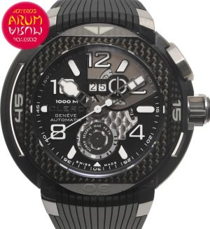 Clerc Hydroscaph Shop Ref. 5425/2050