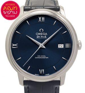 Omega De Ville Shop Ref. 5377/2002