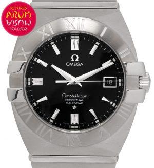 Omega Constellation Shop Ref. 5413/2038
