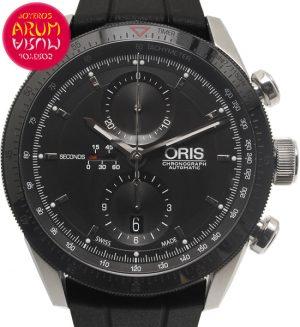 Oris Artix GT Shop Ref. 5414/2039