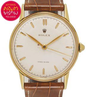 Rolex Precision Vintage Shop Ref. 5107/1732