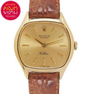 Rolex Cellini Shop Ref. 5319/1945
