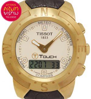 Tissot T-Touch Shop Ref. 5424/2049
