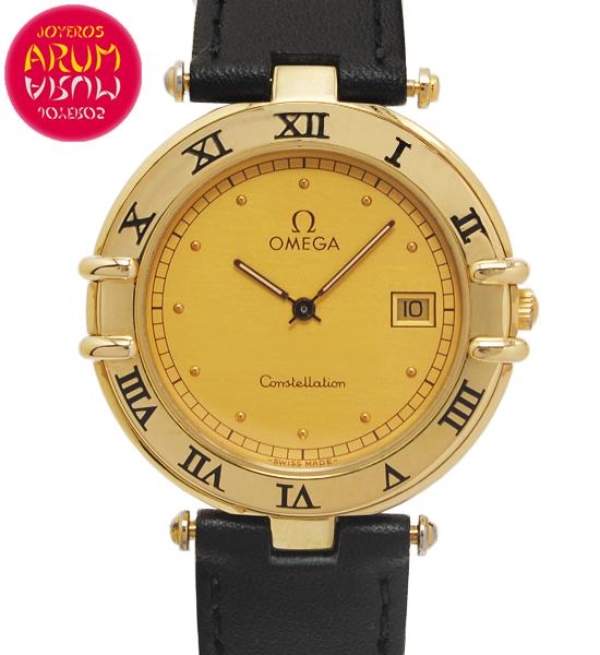 Omega Constellation Shop Ref. 5438/2063