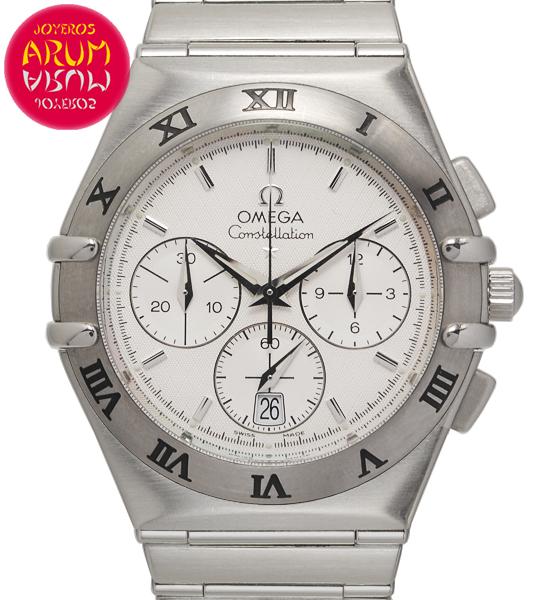 Omega Constellation Shop Ref. 5441/2066