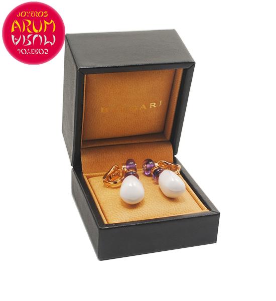 Bulgari Earrings RAJ1537