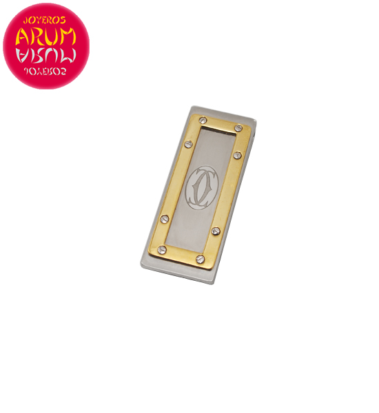 Money Clip Cartier RAJ1518