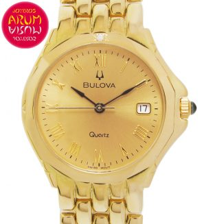 Bulova Millenium 2000 Shop Ref. 5503/2128