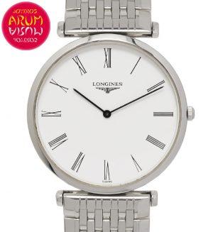 Longines La Grande Classique Shop Ref. 5526/2151