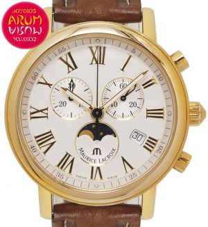 Maurice Lacroix Classique Shop Ref. 5533/2158