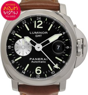 Panerai Luminor GMT Shop Ref. 5446/2071