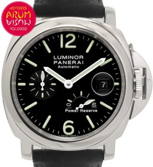 Panerai Luminor Shop Ref. 5482/2107