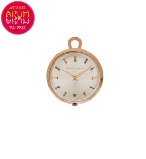 Girard Perregaux Small Watch Shop Ref. 5387/2012