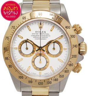 Rolex Daytona Shop Ref. 5468/2093