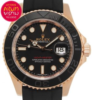 Rolex Yacht Master Shop Ref. 5499/2124