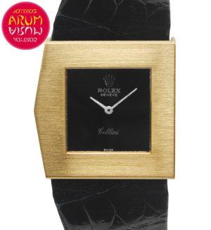 Rolex Cellini King Midas Shop Ref. 5544/2169