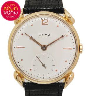 Cyma Vintage Shop Ref. 5567/2192