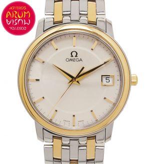 Omega De Ville Shop Ref. 5491/2116