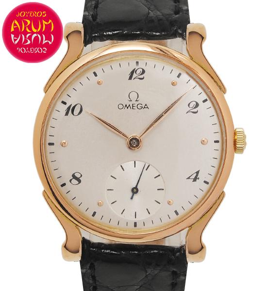 Omega Vintage Shop Ref. 5512/2137