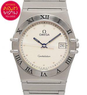 Omega Constellation Shop Ref. 5521/2146
