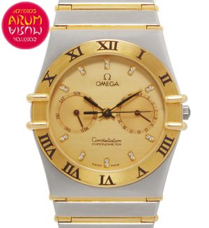 Omega Constellation Shop Ref. 5541/2166