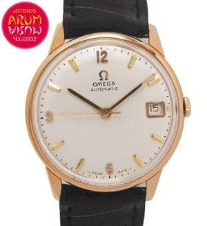 Omega Vintage Shop Ref. 5566/2191