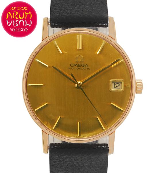 Omega Vintage Shop Ref. 5510/2135