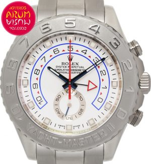 Rolex Yacht Master II Shop Ref. 5572/2197