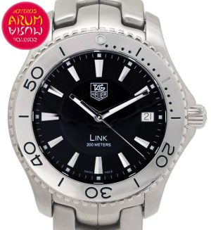 Tag Heuer Link Shop Ref. 5563/2188