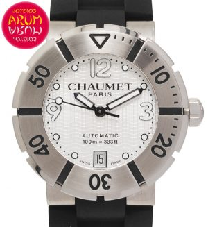 Chaumet Class One Shop Ref. 5583/2208