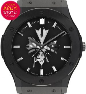 Hublot Shawn Carter Shop Ref. 5184/1808
