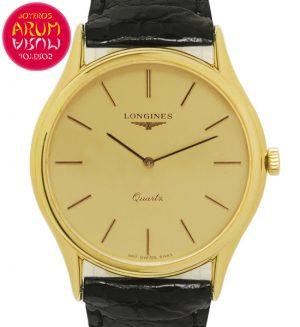 Longines Gold Shop Ref. 5554/2179