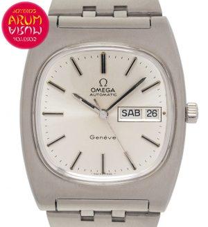 Omega Vintage Shop Ref. 5520/2145