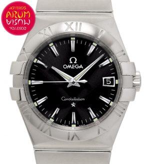 Omega Constellation Shop Ref. 5570/2195