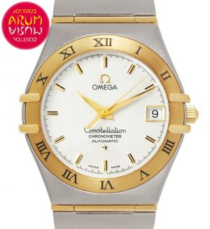 Omega Constellation Shop Ref. 5591/2216