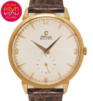 Omega Vintage Shop Ref. 5588/2213