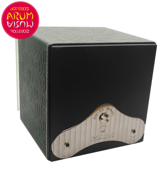 Rolex Rotor Box
