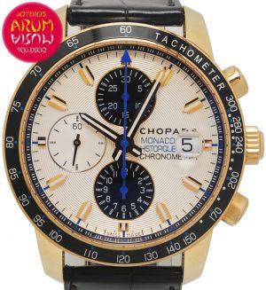 Chopard Grand Prix Monaco Shop Ref. 5501/2126