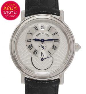 Forget Chronometre Shop Ref. 5632/2257