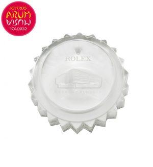 Rolex Paperweight