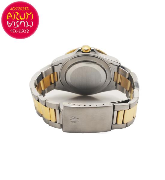 """Rolex GMT Master II Shop Ref. 5576/2201 """"SOLD"""""""