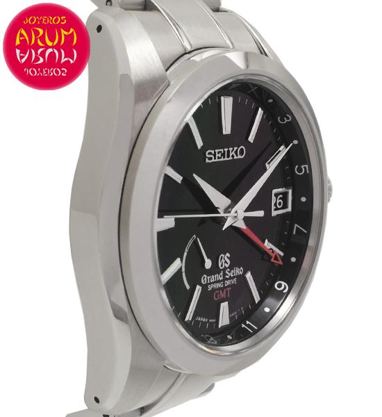 Seiko Grand Seiko Shop Ref. 5652/2277