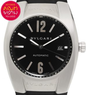 Bulgari Ergon Shop Ref. 5502/2127