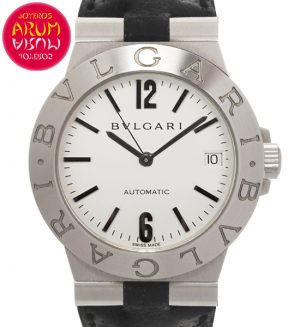 Bulgari Diagono Shop Ref. 5678/2303