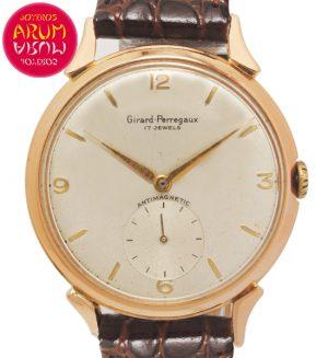 Girard Perregaux Vintage Shop Ref. 5680/2305