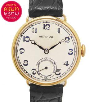 Movado Vintage Shop Ref. 5595/2220