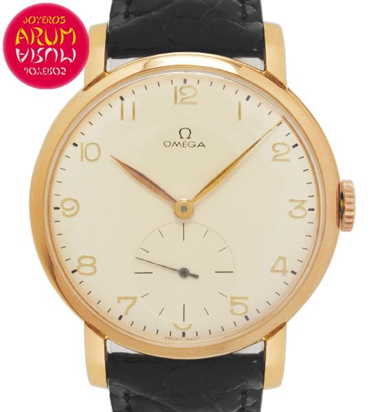 Omega Vintage Shop Ref. 5590/2215