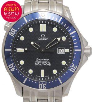 Omega Seamaster Shop Ref. 5616/2241