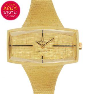 Omega De Ville Vintage Shop Ref. 5644/2269