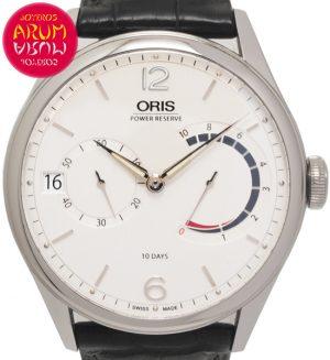 Oris Artelier Shop Ref. 5671/2296